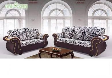 Set Sofa - Pearl