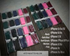 Casing for iPhone
