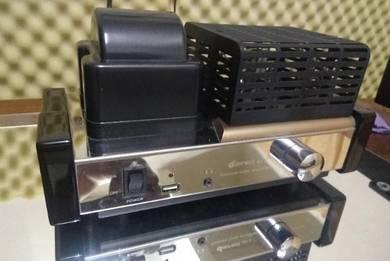 Dared MP5 hybrid tube amplifier