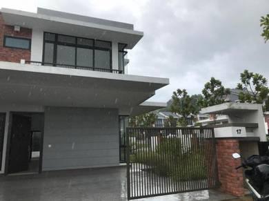 2 Storey Corner in Elmina Valley 3, Elmina Denai Alam Shah Alam