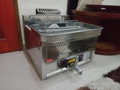 Dapur Ayam Gunting