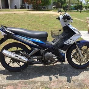 2006 Yamaha 135LC