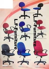 Kerusi Pejabat beroda , Office Chair with wheels