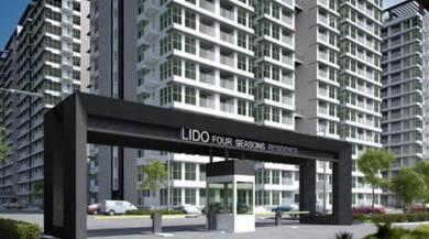 Lido Four Season Below Market Value Penampang Kepayan