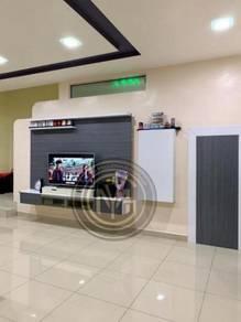 VALUE UNIT Taman Ehsan Jaya PANDAMARAN Fully Renovated Near BBT