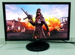 Acer 27 LCD monitor 1080p