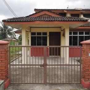 Senai Jalan Bintang Econsave single storey corner lot for rent