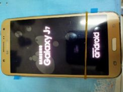 Samsung j7.cannot touch n loop.lcd original.lcd