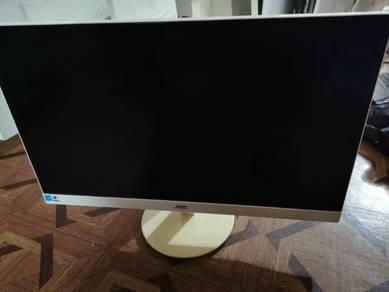 Monitor AOC LED IPS 27