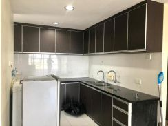 The Pulse Gelugor 850sf FULLY Furnished Renovated Well Maintained DEAL
