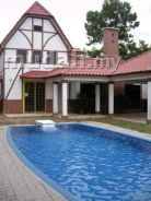 A Famosa bungalow-private pool, 4-room furnished