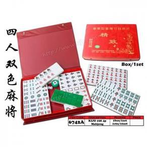 6742A KIJO 168 4Person Mahjong