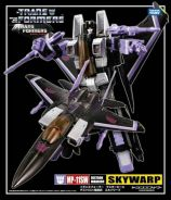 Transformers Masterpiece Skywarp MP11SW Destron