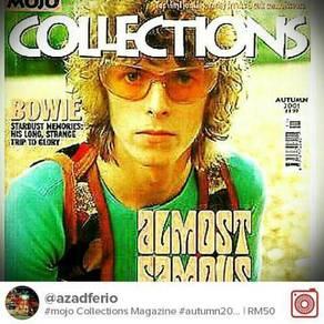 Mojo Collections Magazine