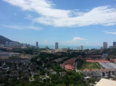 Alila Horizon Penthouse, Tanjumg Bungah, Penang