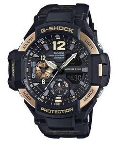 Watch - Casio G SHOCK GRAVITY GA1100-9G - ORIGINAL