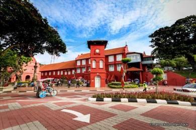 Full Day Malacca City Tour | AMI Travel
