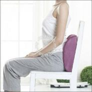 Memory Foam Cushion For Back Support