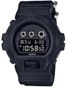 CASIO G-Shock Watch DW-6900BB-1D