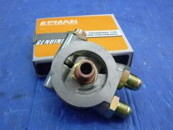 Oil Cooler Adapter Thermostat AN8 Adaptor