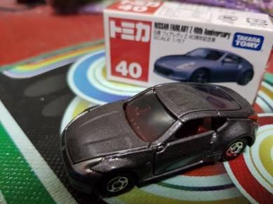 Takara Tomy Nissan Fairlady Z 1/57