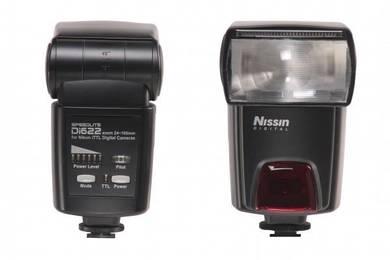 Nissin Speedlite for Nikon
