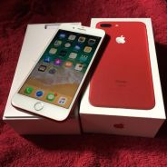2nd iPhone 7 Plus 128GB (Red Product)