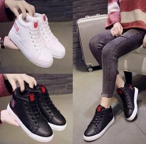 Casual Warm Sneaker(WSWYK 28541)