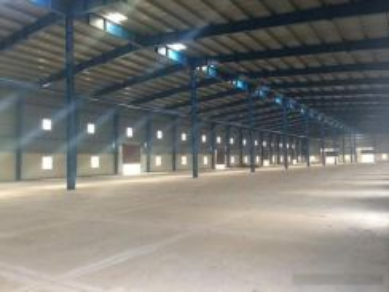 4 acres industrial open land at Nilai, Negeri Sembilan