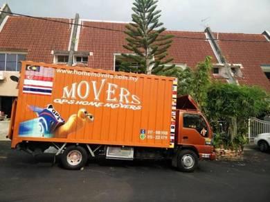 Movers Melaka(Bemban) 016 227 2229