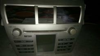 Radio toyota vios 2009