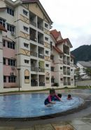 Fully Furnished Sunway Apartment