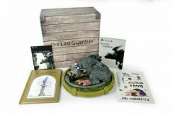 The Last Guardian Collector's Edition. (CN/Eng)