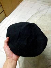 TExp England Top Beret Hat