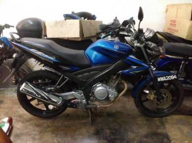 Yamaha fz150 harga runtuh murah murah