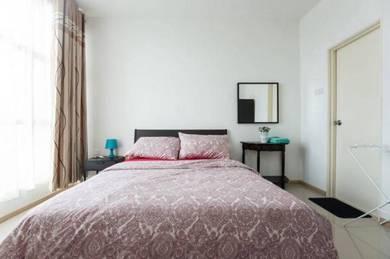 WIFI & cheap room for rent in SEKSYEN 17 PJ