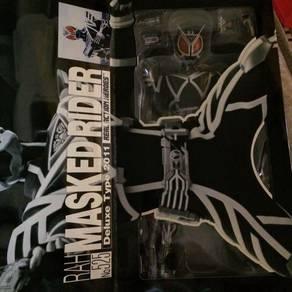 Masked Rider 555/Delta