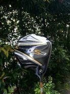 Driver Cobra S3 Stiff and Taylormade R11 Irons