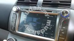 Perodua Alza OEM 9* dvd player ANDROID