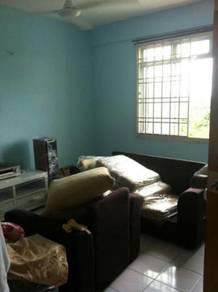 Sri Awarna Town House Can Full Loan, Selesa Jaya, Jalan Silat Harimau