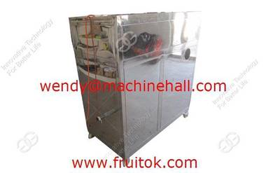 Automatic onion peeler machine manufactuere