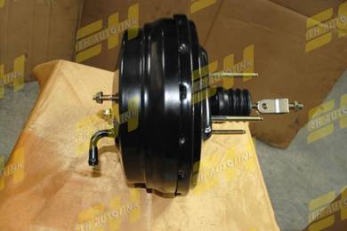 Brake Booster For Nissan Frontier D22 YD25 Double