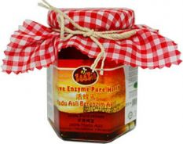 Premium Grade Natural Honey 240g