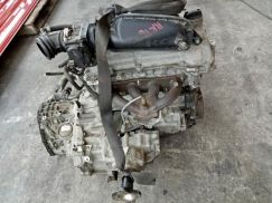 Nissan Livina Latio HR16 Engine Empty