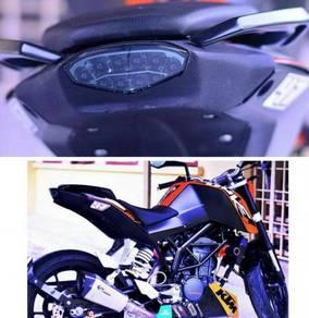 Short tail KTM d200/250/390