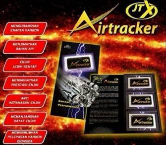 JTX Air Tracker
