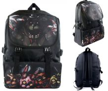 FNAF five nights at freddy's backpack bag G46