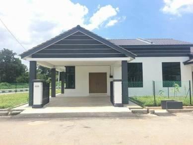 Rumah Berkembar Baru Di Tanjung Lumpur