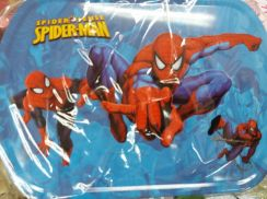 Spiderman Lunch boxes