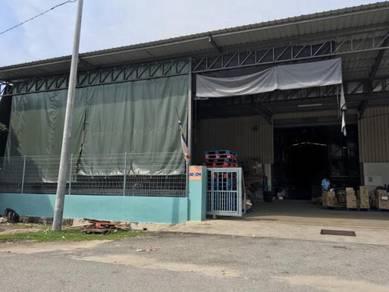 TMN TEKNOLOGI CHENG (TTC) Factory Warehouse
